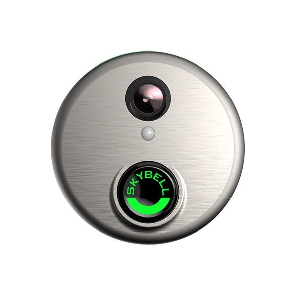 Wi-Fi Doorbell Camera, SkyBell-HD Edition (ADC-VDB101)